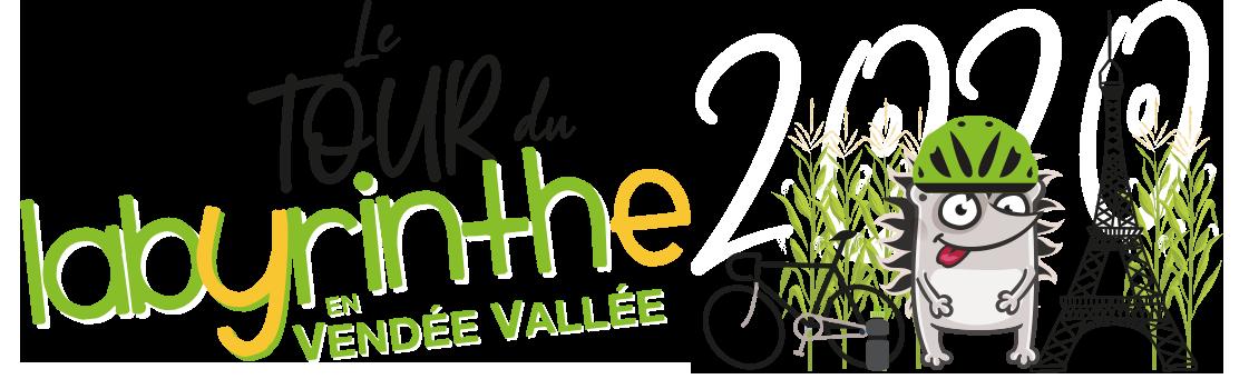 Labyrinthe en Vendée Vallée